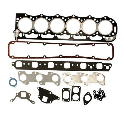 Top Gasket Set Ford New Holland Tractor 81878061, C9NN6710D, FDPN6008B