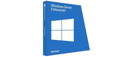 MICROSOFT WINDOWS SERVER 2019 DATA CENTER 64BIT Full Version