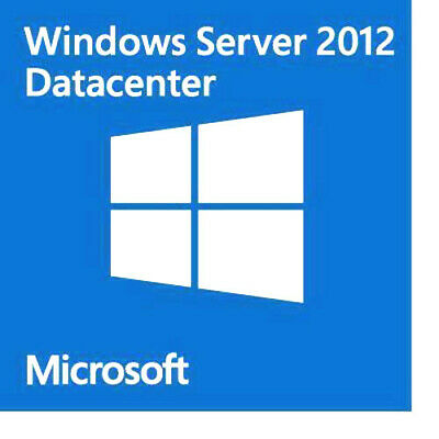 Microsoft Windows Server Datacenter 2012 R2 Bit/64 Full version