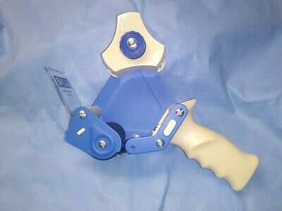 Uline H-150 2-Inch Hand-Held Industrial Side Loading Tape Dispenser Brand New