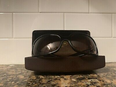 c51941394b1d Coach Samantha s425 black sunglasses Coach sunglasses with