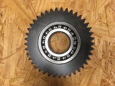 427276 Idler gear and bearing For Fella 165 206 240 & Vicon CM240 Disc Mowers