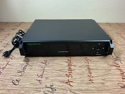 Wyrestorm MX-0808-PP HDBT Lite Matrix