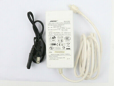 20V DC AC Adapter For P//N 306386-101 Bose Sounddock 306386101 AM306386-101-0B