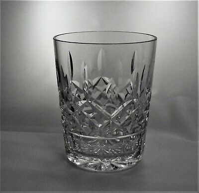 Waterford Lismore Double Old Fashioned- 1 Glass