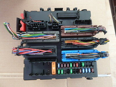 saab 9 3 boot fuse box saab 9 3 93 1 9 tid 150 2007 fusebox fuse box relays 12764435  93 1 9 tid 150 2007 fusebox fuse box