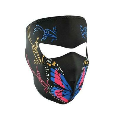 Women's Motorcycle and Cold Weather Full Face Masks