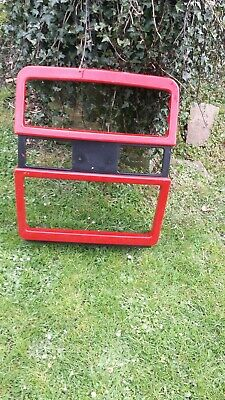 Rare New Old Stock Original Case International 85 Series Tractor Front Grill