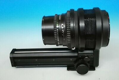 HASSELBLAD CARL ZEISS S-Planar C 135mm F/5.6 Lens + Bellows from