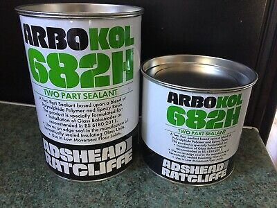 ARBO KOL 682H  Two Part Sealant