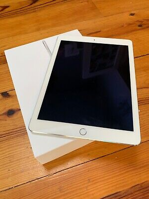 iPad Air 2 64GB Wifi White/Silver Mint Condition. As good as new!!!