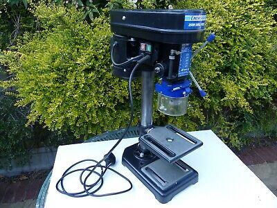 Energer 350W pillar drill. Used once.