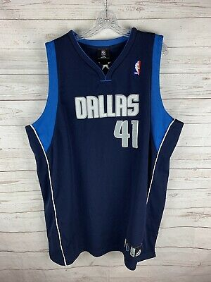 b2164c91f1d DIRK NOWITZKI ADIDAS Dallas Mavericks  41 Chase (Black) Replica ...
