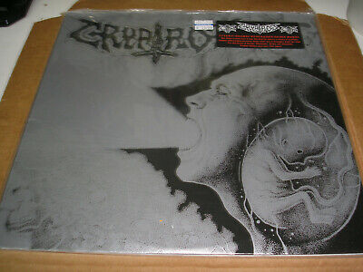 Crypt Rot - Embryonic Devils LP new Southern Lord red vinyl death metal