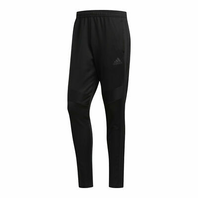 {DZ8765} adidas Tiro 19 Training Pants (Black/Black) *NEW*