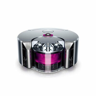Dyson 360 Eye Robot Rb01Nf Vacuum Cleaner Pink Japan . New