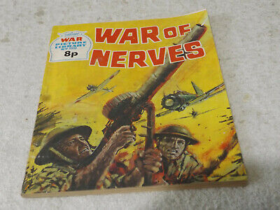 WAR PICTURE LIBRARY NO 1010 !,dated 1974 !,GOOD for age,great 45 ! YEAR`S OLD.