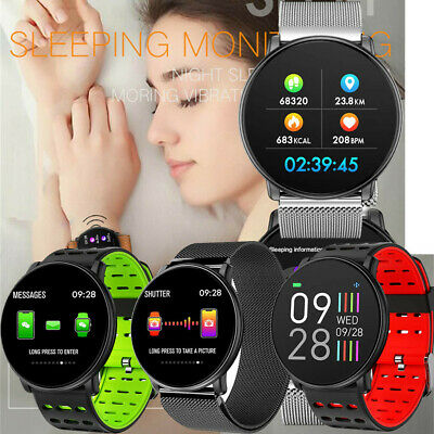 Q88 Smart Watch Heart rate Sleep Monitoring Sports Bluetooth Bracelet Fitness