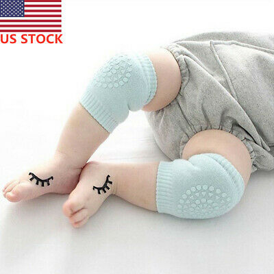 Protective Kneelet Elbow Guards Kneepad Wrist Knee Pad For Baby Toddler