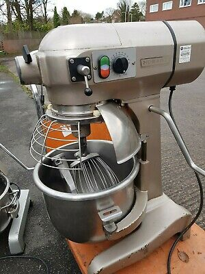Hobart A200 N Planetary Mixer Excellent Condition, Fully Serviced