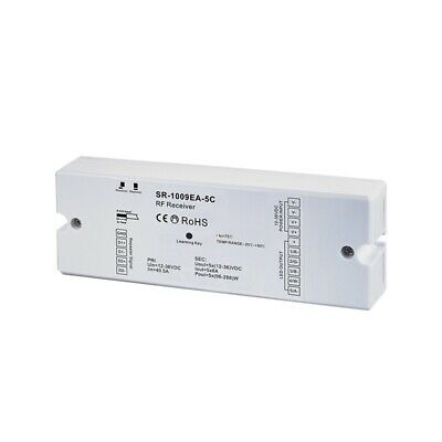 RF Receiver For RGB & CCT LED Tape Constant Voltage