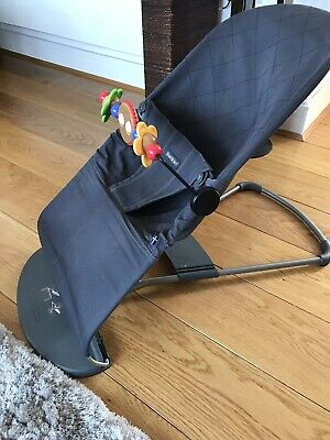 Baby Bjorn Bouncer, Central London
