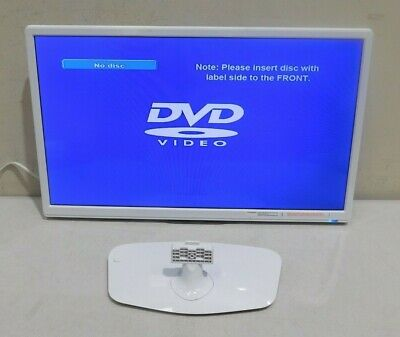 "Dick Smith 23.5"" HD LED LCD TV with DVD Player GE6933"