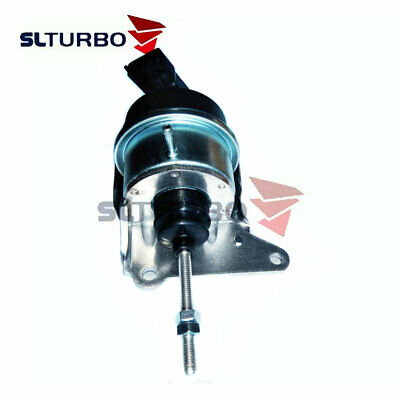 For Fiat Idea Punto 500 Fiorino Doblo Linea 1.3 D wastegate with sensor turbo