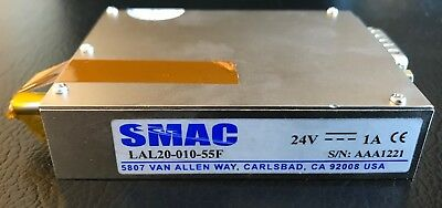 Smac Lal20-010-55F Lal2001055F Linear Actuator