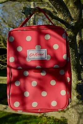 Cath Kidston Baby change bag.. new with tags includes the change mat.