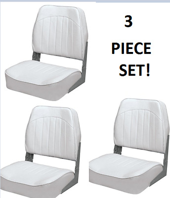Seating, Accessories & Gear, Boat Parts, Parts & Accessories