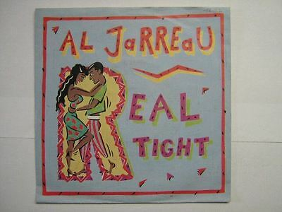 Al Jarreau 45 Tours Germany Eal Tight