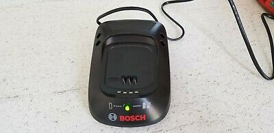 BOSCH POWER4ALL Power 4 All BATTERY CHARGER 18V