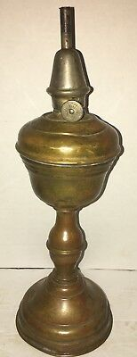 EARLY LAMP PIGEON France 1800's Unusual Find