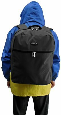 Hand Luggage Cabin Flight Large Backpack Travel Bag 40 Liter lightweight
