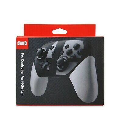 Pro Controller for Nintendo Switch Wireless Gamepad Joypad Console BRAND NEW US