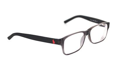 Black Frames 16145mm Ralph Ph2117 5001 Men's Lauren Glasses 54 Polo ym8n0NwOv