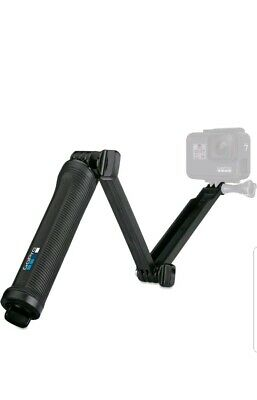 Authentic GoPro 3-Way Grip, Arm, Tripod Foldable Selfi Stick, All Models *BNIB*