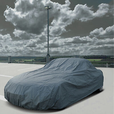 De Lorean·DMC-12 · Housse Bache de protection Car Cover IN-/OUTDOOR Respirant