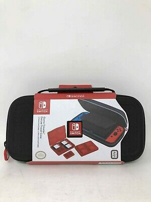 Nintendo Switch - Game Traveler Deluxe Travel Carrying Case - NEW OFFICIAL !!!