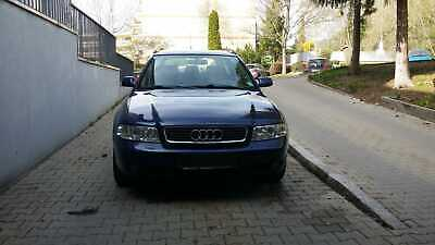 Audi a4 b5 AVANT 1,9 TDI 110 PS Bj. 20.07.1999 FACELIFT