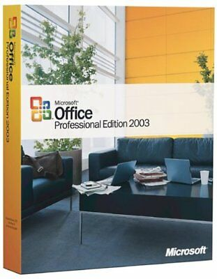 Microsoft Office Professional Excel Outlook Word Powerpoint Publisher Access