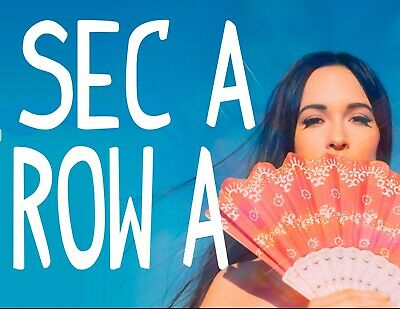 2 * SEC A ROW A * KACEY MUSGRAVES * Tickets @ Greek Theatre Los Angeles