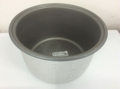 Tefal Rice Cooker Spare Replacement Removable Metal Bowl R08-B