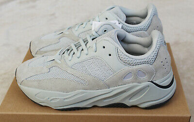 dbcb98a927e01 New Adidas Yeezy 700 Boost Wave Runner Salt Grey Beige UK 8.5 US 9 EU 42