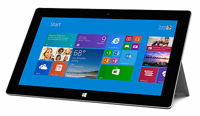 Microsoft Surface 2 32GB, Wi-Fi, 10.6in, MS Office - Magnesium - No Battery