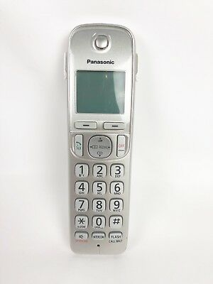 Panasonic KX-TGDA20N Replacement Cordless Phone Handset TESTED!