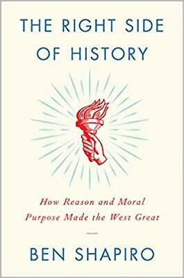 The Right Side of History: How Reason and Moral Purpose (PDF-KINDLE-EPUB)