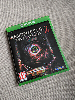 Resident Evil: Revelations 2 Xbox One Excellent Condition