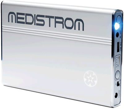 Medistrom Pilot 12 Plus CPAP Battery Backup Power Supply (for Respironics)